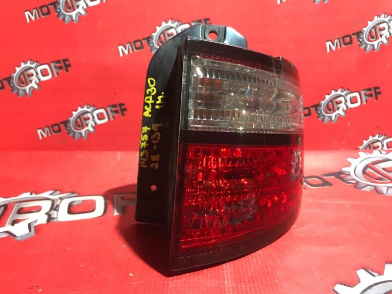 Фонарь (стоп-сигнал) Toyota Estima ACR30 2AZ-FE 2000 задний правый (б/у)