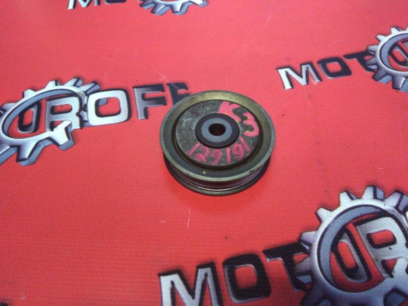 Ролик натяжителя Toyota Passo KGC10 K3 2004 (б/у)