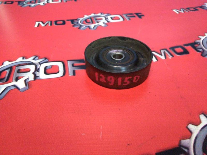 Ролик натяжителя Nissan Bluebird Sylphy QG10 QG15DE 1999 (б/у)