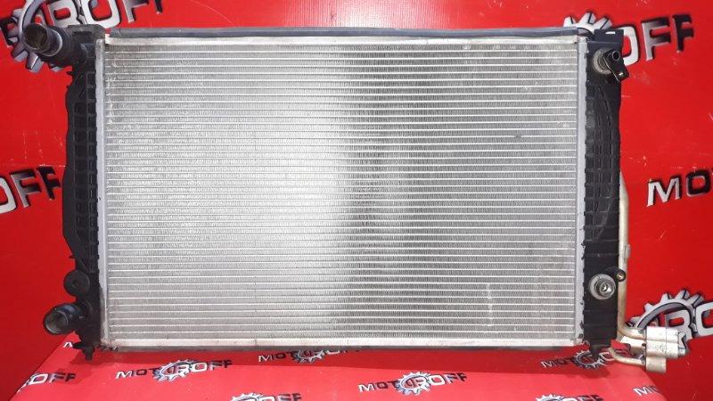 Радиатор двигателя Volkswagen Passat B5 AMX 2000 (б/у)
