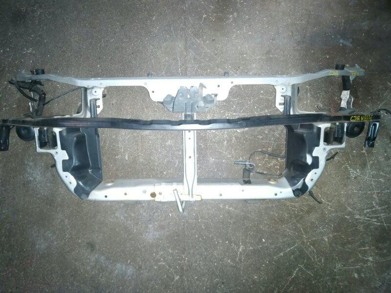 Рамка радиатора Mitsubishi Mirage CJ1A 4G15 1995 (б/у)