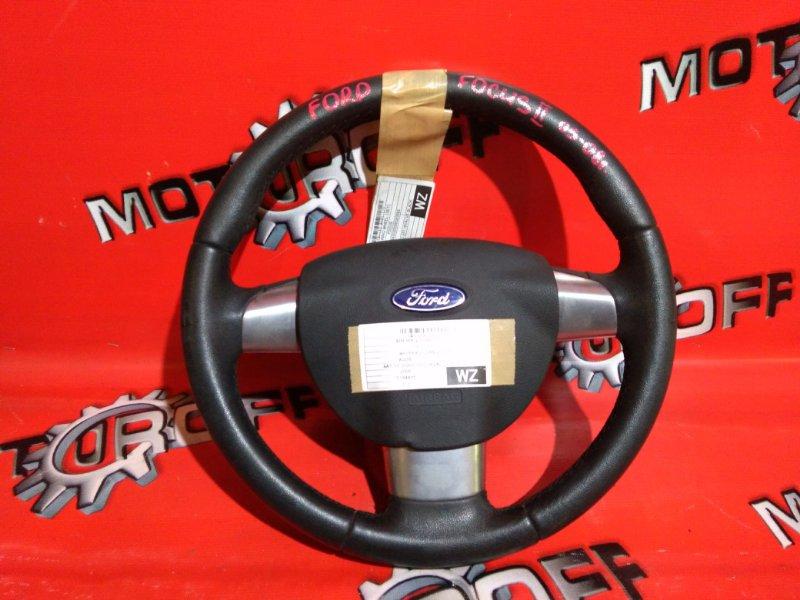 Аирбаг Ford Focus CB4 AODB 2005 (б/у)