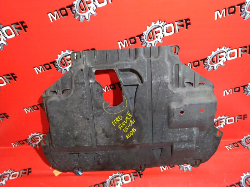 Защита двс Ford Focus CB4 AODB 2005 (б/у)