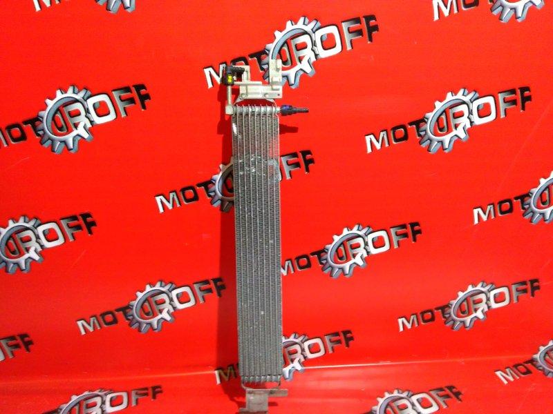 Радиатор масляный Ford Focus CB4 AODB 2005 (б/у)