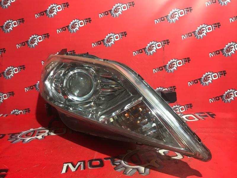Фара Honda Edix BE1 D17A 2004 передняя правая (б/у)