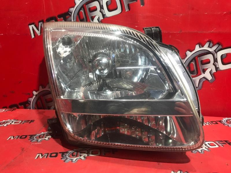 Фара Chevrolet Cruze HR51S M13A 2001 передняя правая (б/у)
