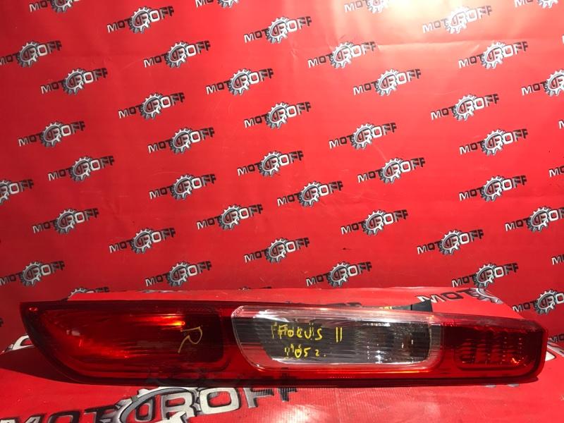 Фонарь (стоп-сигнал) Ford Focus CB4 AODB 2005 задний правый (б/у)