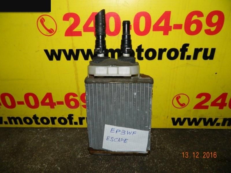 Радиатор отопителя Ford Escape EP3WF L3 передний (б/у)