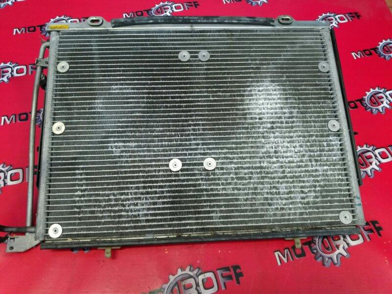 Радиатор кондиционера Mercedes C240 W202 112.910 1993 передний (б/у)