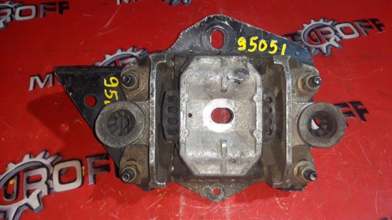 Подушка двигателя Ford Mondeo Iii LCBD левая (б/у)