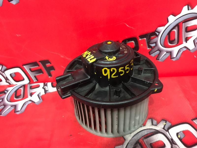 Вентилятор (мотор отопителя) Toyota Camry Gracia SXV20 5S-FE 1996 (б/у)