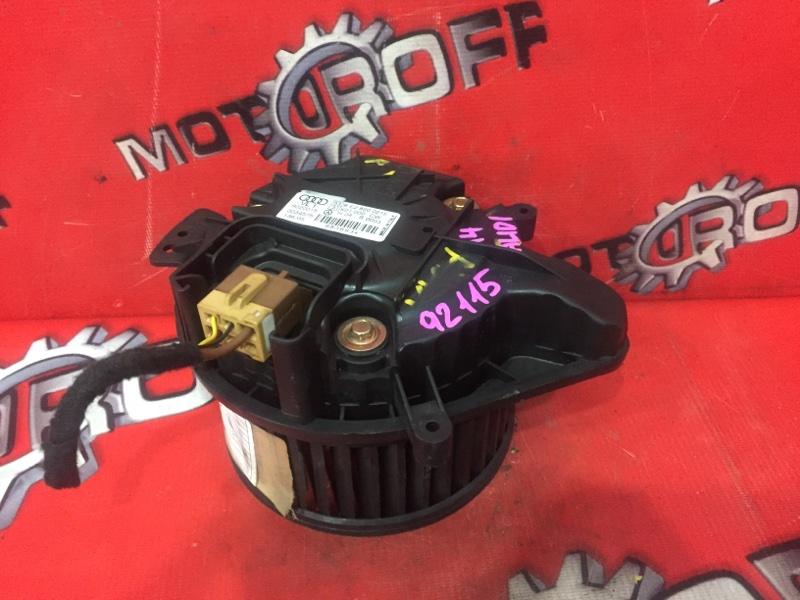 Вентилятор (мотор отопителя) Audi A4 B7 ALT 2006 (б/у)