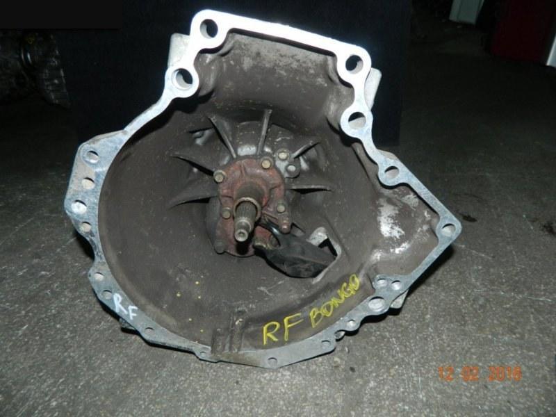 Мкпп Mazda Bongo RF 1999 задняя (б/у)