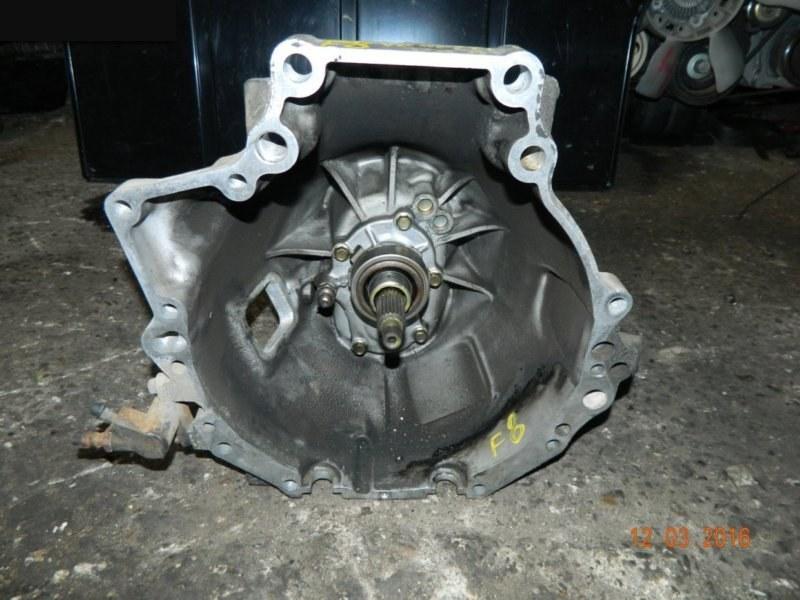 Мкпп Mazda Bongo F8 1999 задняя (б/у)