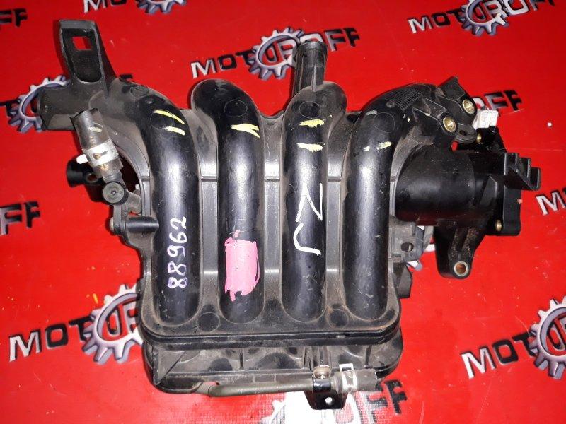 Коллектор впускной Mazda Demio DE3FS ZJ-VE (б/у)
