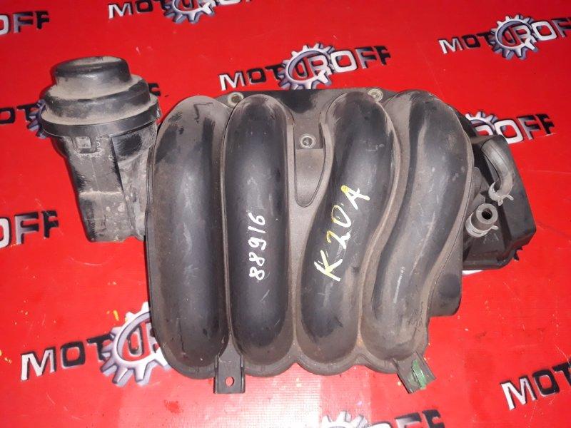 Коллектор впускной Honda Odyssey RB1 K20A (б/у)