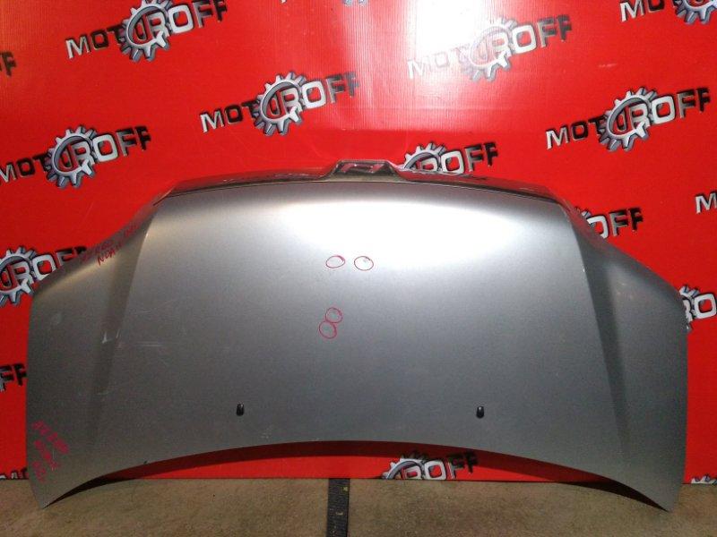 Капот Toyota Noah AZR60 1AZ-FSE (б/у)
