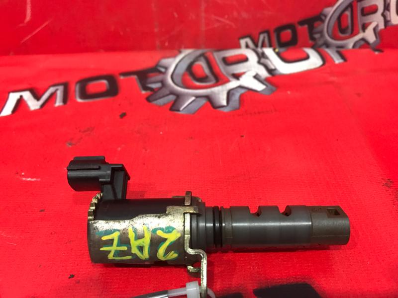 Клапан vvti Toyota Ipsum ACM21 2AZ-FE 2001 (б/у)