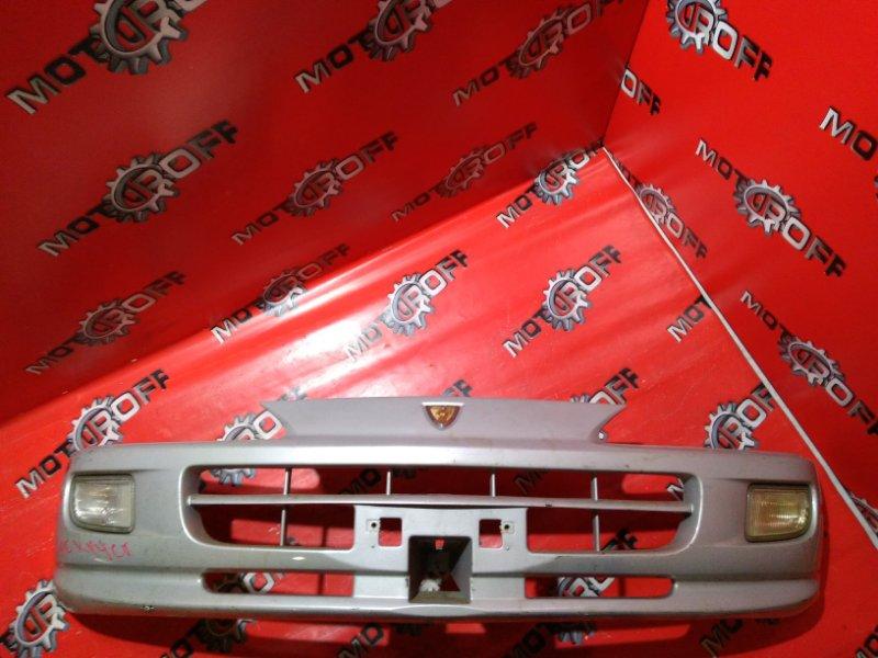 Бампер Toyota Sprinter Trueno AE111 4A-FE 1995 передний (б/у)