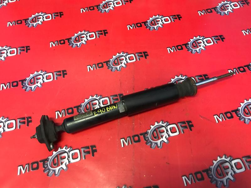 Амортизатор Bmw 318 E90 N46 2005 задний (б/у)