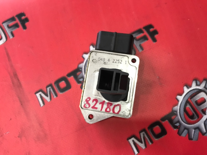 Расходомер (датчик расхода воздуха) Ford Mondeo III LCB 2000 (б/у)