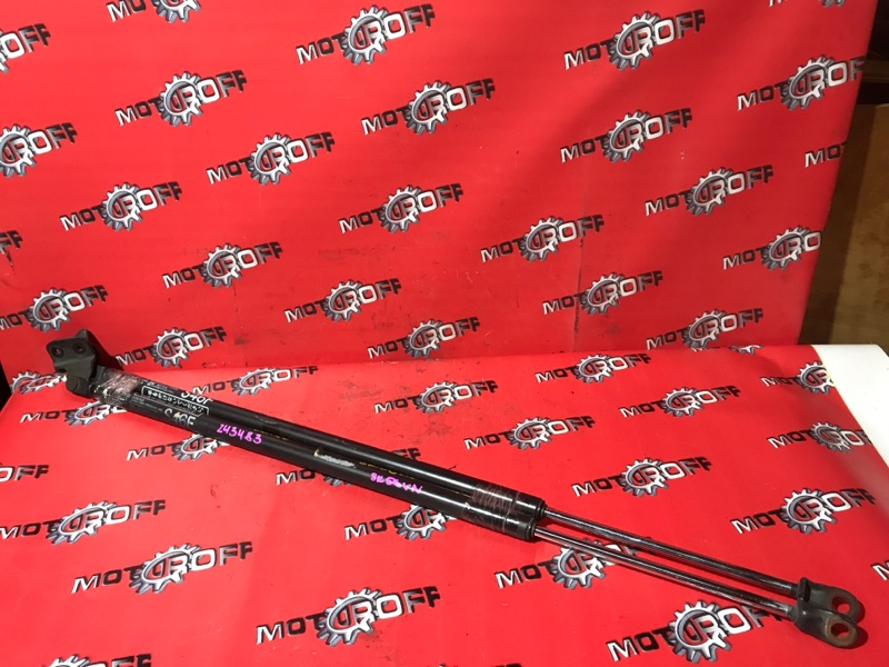 Амортизатор багажника Mazda Bongo Brawny SK56VN RF 1999 задний (б/у)