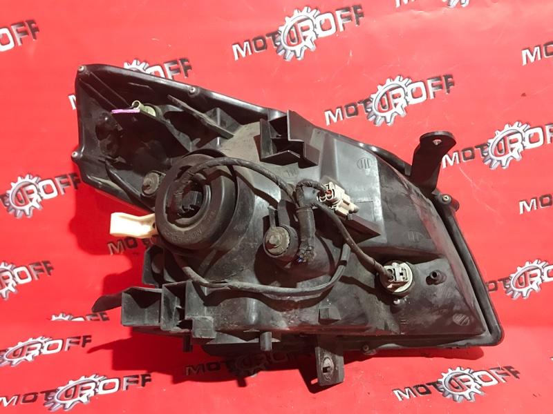 Фара Nissan Lafesta B30 MR20DE 2004 передняя левая (б/у)