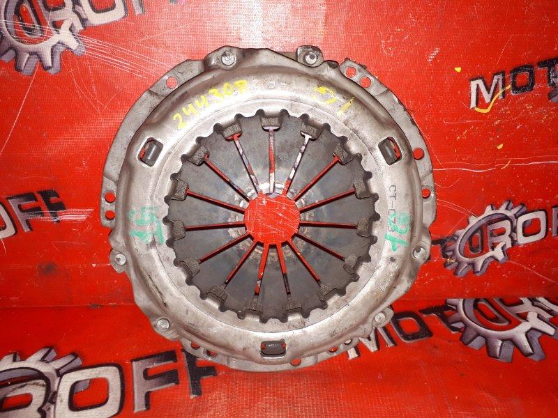 Корзина сцепления Toyota Mark Ii 1G-FE (б/у)