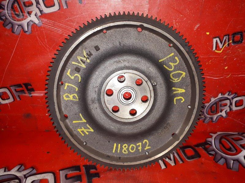 Маховик Mazda Familia BJ5W ZL-VE 1998 (б/у)