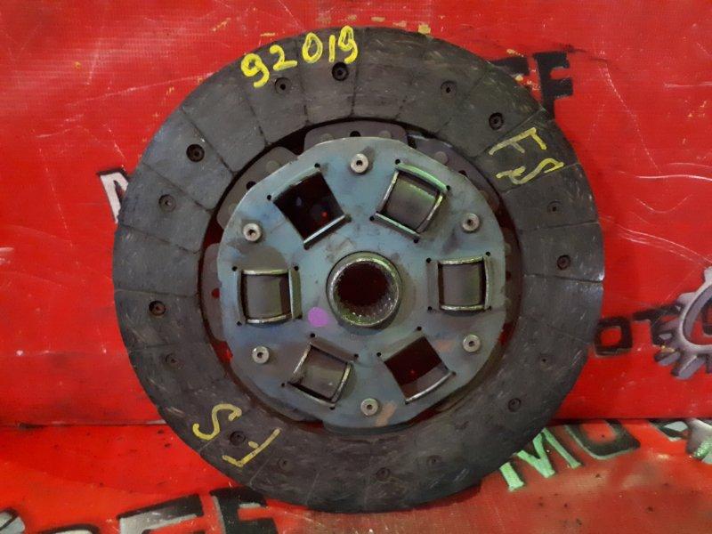 Диск сцепления Mazda FS (б/у)