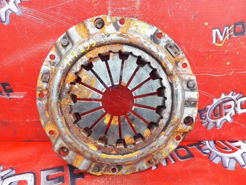 Корзина сцепления Mazda Bongo F8 (б/у)