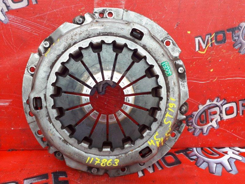 Корзина сцепления Toyota Caldina ST191G 3S-FE 1990 (б/у)