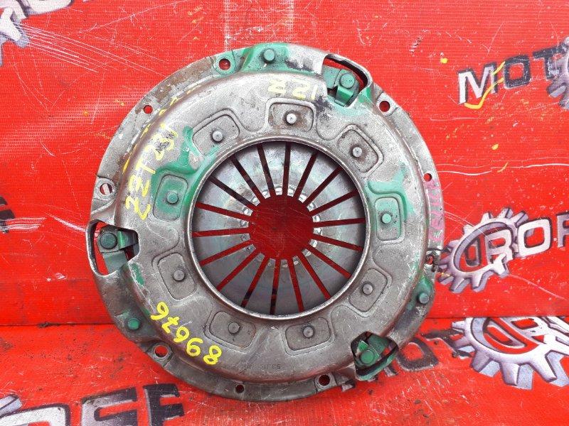 Корзина сцепления Toyota Celica ZZT231 1ZZ-FE 1999 (б/у)