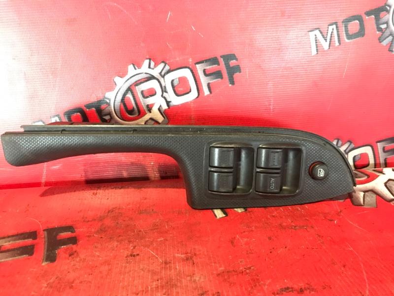 Блок управления стеклоподъемниками Honda Accord Wagon CM3 K24A 2003 передний правый (б/у)