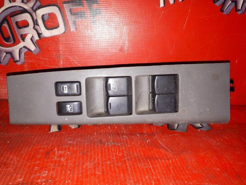 Блок управления стеклоподъемниками Nissan Teana PJ31 VQ23DE 2003 правый (б/у)