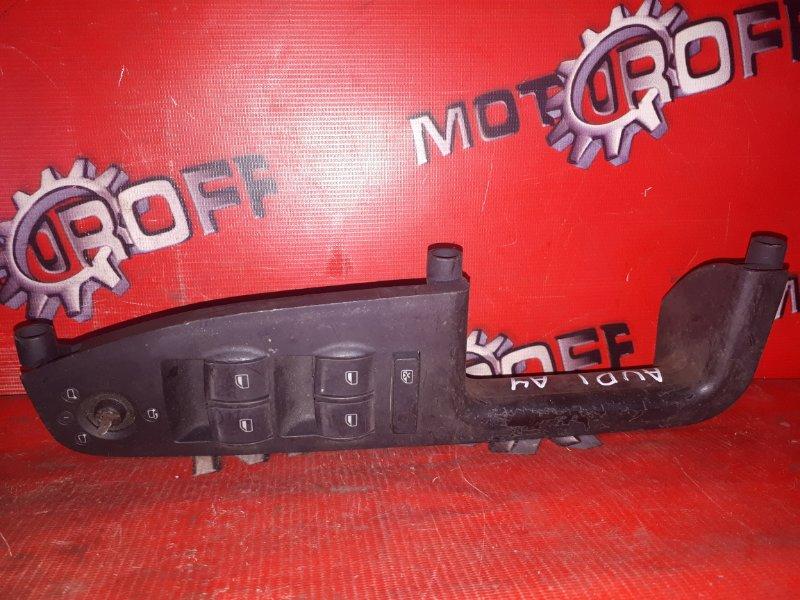Блок управления стеклоподъемниками Audi A4 B7 ALT 2006 (б/у)