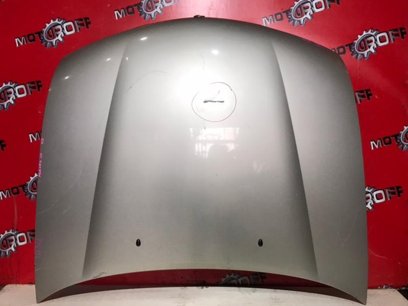Капот Nissan Presea PR10 SR18DI 1990 (б/у)