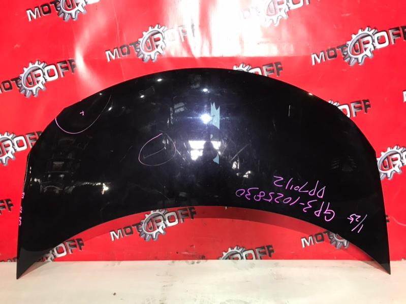 Капот Honda Freed GP3 LEA 2011 (б/у)