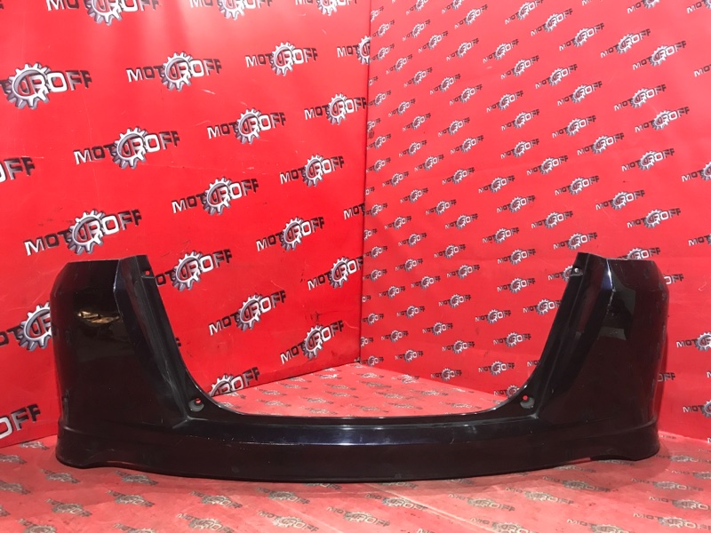 Бампер Honda Freed GP3 LEA 2011 задний (б/у)