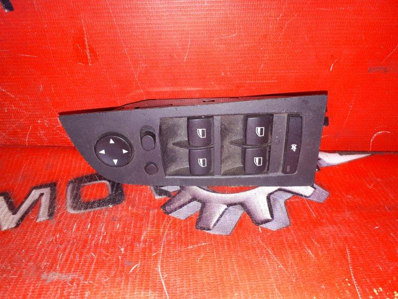 Блок управления стеклоподъемниками Bmw 318 E90 N46 B20 2005 (б/у)