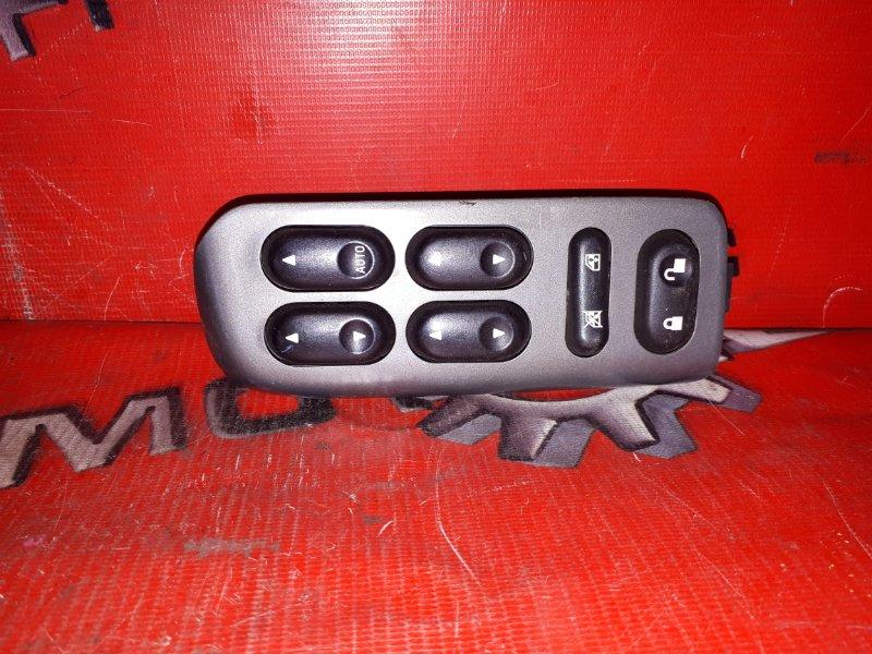 Блок управления стеклоподъемниками Ford Escape EPFW AJ 2004 передний правый (б/у)