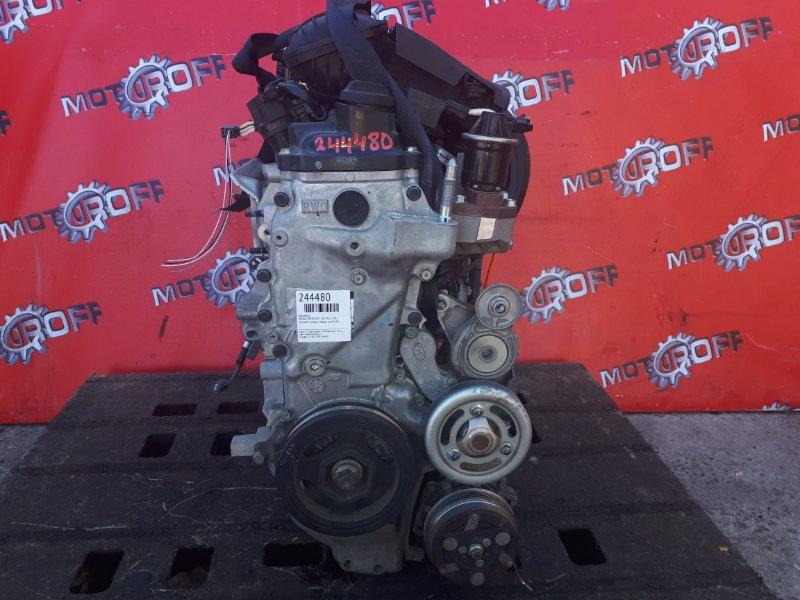 Двигатель Honda Freed GP3 LEA 2011 (б/у)