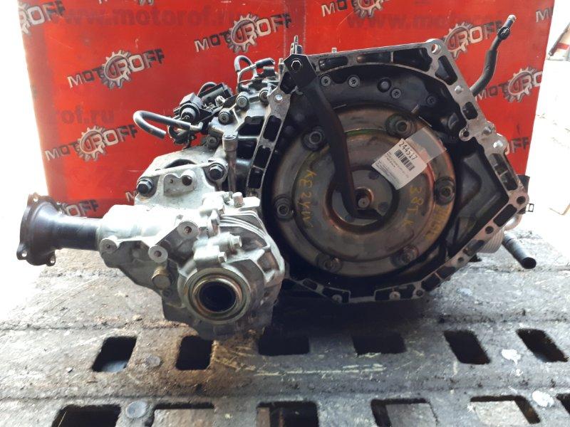 Акпп Mazda Cx-5 KE2AW SH-VPTS 2012 (б/у)