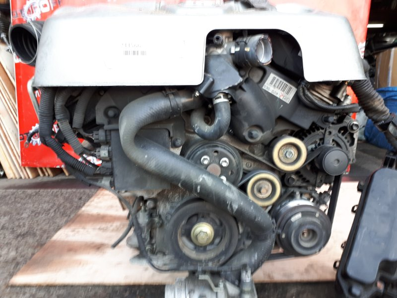 Двигатель Toyota Crown GRS182 3GR-FSE 2003 (б/у)