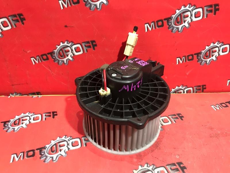Вентилятор (мотор отопителя) Mazda Cx-5 KE2FW SH-VPTS 2012 (б/у)