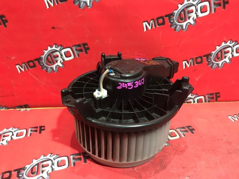 Вентилятор (мотор отопителя) Honda Freed GP3 LEA 2011 (б/у)