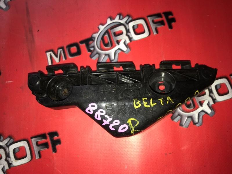 Клипса бампера Toyota Belta SCP92 2SZ-FE 2005 передняя правая (б/у)