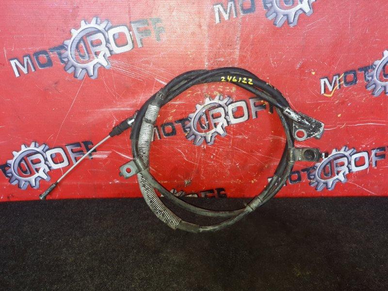 Трос ручника Mazda Cx-5 KE2AW SH-VPTS 2012 задний правый (б/у)