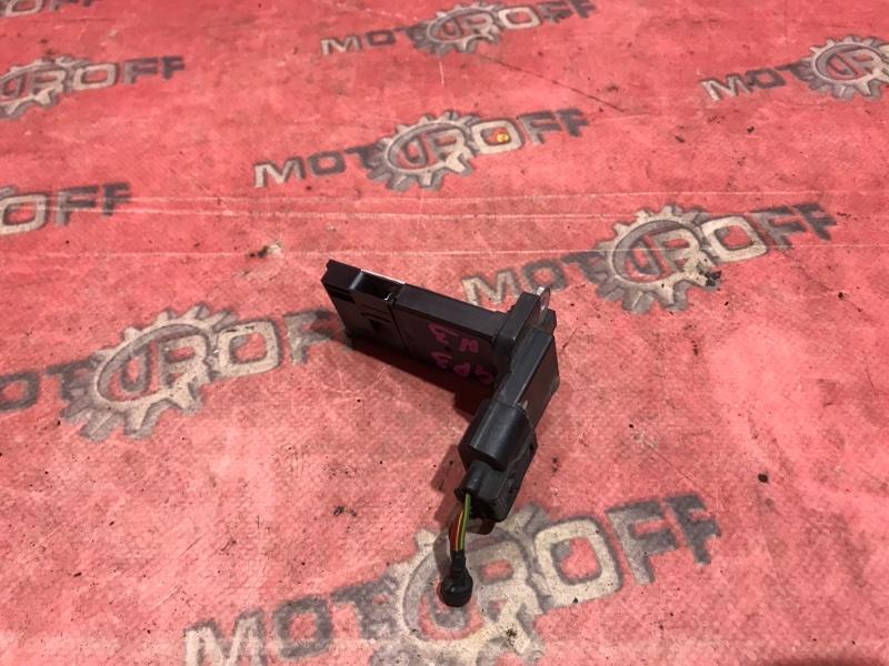 Расходомер (датчик расхода воздуха) Honda Freed GP3 LEA 2011 (б/у)