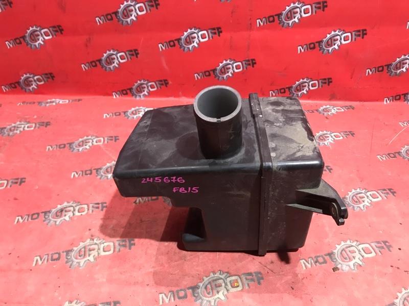 Резонатор воздушного фильтра Nissan Sunny FB15 QG15DE 1998 (б/у)